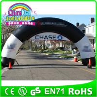 Wholesale Inflatable Finish Line Arch/Inflatable Entrance Arch/Inflatable Arch Price from china suppliers
