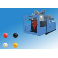 Wholesale Hydraulic ocean ball extrusion bottle blower machine plastic bottling machine from china suppliers