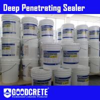 Wholesale Concrete Penetrating Sealer, inorganic concrete waterproofing sealer, China Porfessional Manufacturer from china suppliers