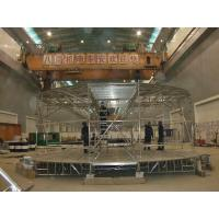 Wholesale Tail Water Wall Aluminum Scaffolding for water power generation plant Maintenance from china suppliers