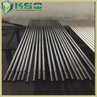 Wholesale R25 R32 R38 T38 T45 T51 Forging Rock Drill Rod For Mining Machinery from china suppliers