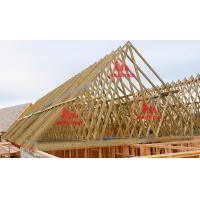 Wholesale steel roof truss from china suppliers