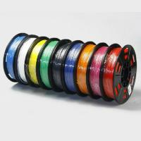 Wholesale High Strength 1.75mm PLA 3D Printer Filament  1kg Spool ( 2.2 lbs ) from china suppliers