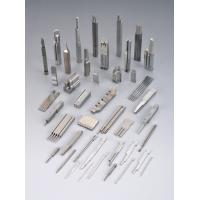 Wholesale 0.002MM Grinding Steel Precision Mold Parts 50-60 HRC 0.005mm Tolerance from china suppliers