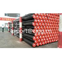 Wholesale Industrial Seamless Gas Hot Rolled Steel Tubing API 5L GR.B PSL1 from china suppliers