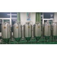 Wholesale 300L electric brewing system of craft beer equipment from china suppliers