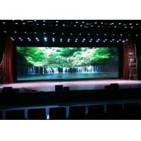 Wholesale High Efficiency SMD 2121 P4mm Indoor LED Displays With 2 Years Warranty from china suppliers