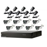 Wholesale Poe Security Camera System 1080p , External Bullet Camera Cctv Home Kits from china suppliers