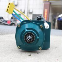 Wholesale 60V 1000W Electric Car Motor Parts , Permanent Magnet DC Motor from china suppliers
