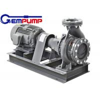 Wholesale NS multi - purpose Horizontal suction sand pump 60~2000m³/h Flow from china suppliers