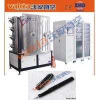 Wholesale PVD Coating Machine Black DLC Film Coating For Pen from china suppliers