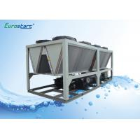 Wholesale Clean Room Air Cooled Commercial Heat Recovery Chiller Packaged Chiller Unit from china suppliers