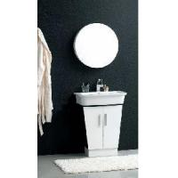 Wholesale Elegant and Modern Design PVC Bathroom Cabinet BL-129016 from china suppliers