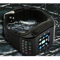Wholesale Q7 Watch Mobile Phone,Wrist Mobile Phone,Dual SIM Dual Standby Quadband 1.33inch Touch 1.3 from china suppliers