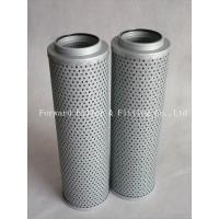 Wholesale 2-200 um Filter Size Industrial Filter Cartridge , Stainless Steel Filter for  the Industrial Process from china suppliers