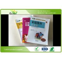 Wholesale Film Lamination Children Story Personalised Childrens Books With Saddle Stiching from china suppliers