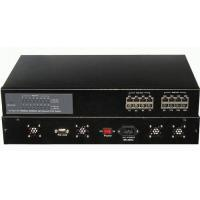 Wholesale 16 Port Switch Power Over Ethernet Full / Half Duplex Auto MDI MDIX from china suppliers