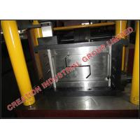 Wholesale High Speed Z Profile Purlin Roll Forming Machine Line for 1.5-3.0mm Steel Strip from china suppliers