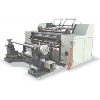 Wholesale Automated Horizontal High Speed Slitting Machines φ600mm Unwinding Dia from china suppliers