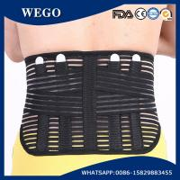 Wholesale  WG-LS010 Waist Trainer Belt Body Shaper Cincher Hot Shapewear For Men from china suppliers