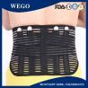 Buy cheap WG-LS010 WaistTrainer Belt Body Shaper Cincher Hot Shapewear For Men from wholesalers