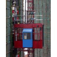 Wholesale SC100/200 series frequency conversion construction elevator lift export from china suppliers