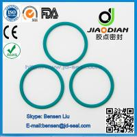 Wholesale Vt O-Ring with SGS RoHS FDA Certificates AS568 Standard (O-RINGS-0043) from china suppliers