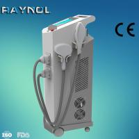 Wholesale 1600W Laser Handpiece Multifunctional IPL Diode Laser Hair Removal Machine from china suppliers