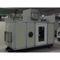 Wholesale Fully Automatic Silica Gel Dehumidifier , Industrial Desiccant Air Dryer 21.04kw from china suppliers