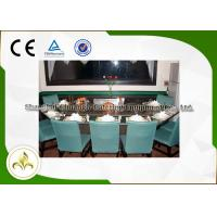Wholesale Fume Precipitator Japanese Teppanyaki Grill Equipment Customized Eleven Seat from china suppliers