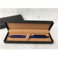 Wholesale Rigid Paper Pen Gift Boxes Biodegradable For Students ,Customer Logo from china suppliers