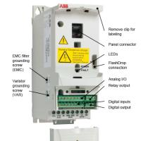Buy cheap ABB Frequency Converter from wholesalers