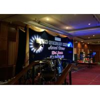 Wholesale 1R1G1B P3.9 Indoor SMD LED Display Full Color Event Use 500*500mm Cabinet from china suppliers