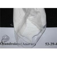 Wholesale Pharmaceutical Muscle Buidling Steroids Oral Oxandrolone Anavar for Cutting Cycle from china suppliers