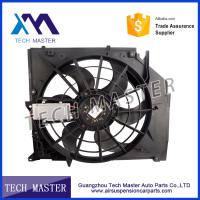 Wholesale DC 12V Radiator Cooling Fan For BMW E46 OEM 17117525508 17117561757 from china suppliers