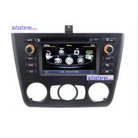 Wholesale Bluetooth Wifi BMW Sat Nav DVD Car Stereo Autoradio For BMW 1 Series E81 E82 E83 E88 from china suppliers