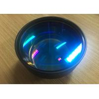 Buy cheap 205*205 Laser Scanner  YAG Head F-Theta Scan Lens , 330 Focal Length from wholesalers