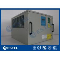 Wholesale 800W Mixed Working Fluid Heat Exchanger , Custom Heat Exchanger Unit from china suppliers