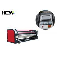 Wholesale Security Commercial Roll To Roll Heat Transfer Machine Durable High Speed from china suppliers