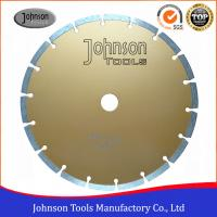 Wholesale SGS / GB Approved General Purpose Saw Blades Customized Shape 230mm from china suppliers