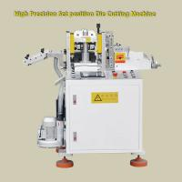 Wholesale High Precision Sleeve Computer Control High Speed Die Cutting Machine from china suppliers