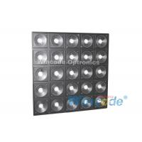 Wholesale Multifunctional Led Matrix Lights 25 Eyes 30W , Professional Led Stage Lighting from china suppliers
