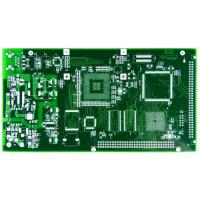 Wholesale 3.6 oz 6 Layers High TG PCB with Shengyi Material with Green Solder Mask from china suppliers