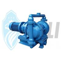 Wholesale High Pressure Electric Diaphragm Pump For Strong Corrosive Liquids from china suppliers