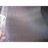 Wholesale Stainless Steel Wire Mesh, Rectangular Hole, SS201,120*110mesh/inch, 4ft *30m from china suppliers