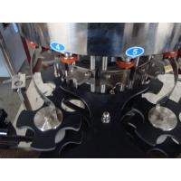 Wholesale Straight Liner Mineral And Pure Bottled Water Production Line Small 2000BPH from china suppliers