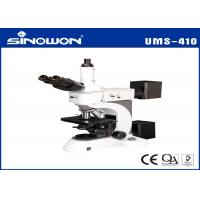 Wholesale Upright Metallurgical Microscope With Infinite Plan Achromatic Objective from china suppliers