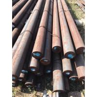 Wholesale 38CrMoAl Steel Round Bar 38Crmoal Alloy Structural Steel Heat Treatment from china suppliers