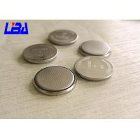 Wholesale Transceivers And Radios CR 2025 Button Cell Battery , 160mAh  2.4g Lithium Coin Battery from china suppliers