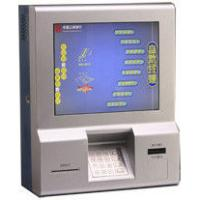 Wholesale Wall Mounted Payment Touchscreen Kiosk, Waterproof Information Kiosks For Account Inquiry from china suppliers